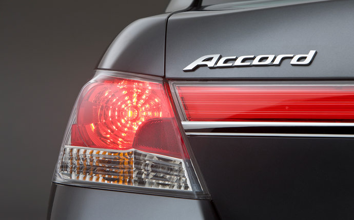Accord. Get it?
