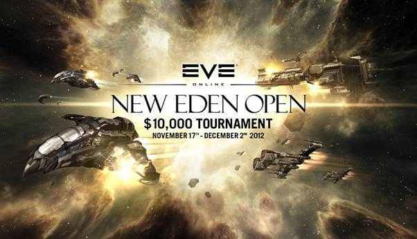 New Eden Open