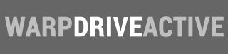 Warp Drive Active